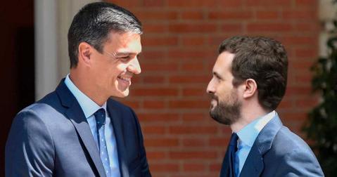 España tiene medio millón de políticos profesionales