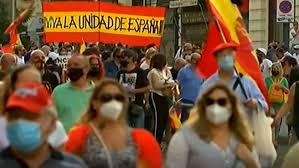 """Manifestación """"PEDRO SÁNCHEZ DIMISIÓN"""""""