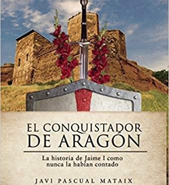 """CASAL ROMEU: PRESENTACIÓN DEL LIBRO """"EL CONQUISTADOR DE ARAGÓN"""""""