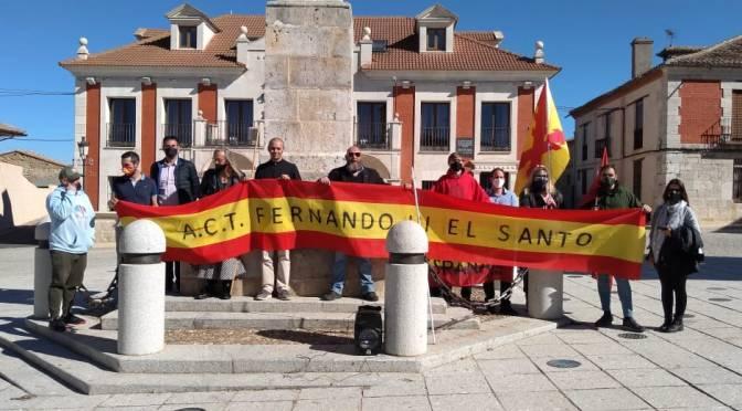 ACT Fernando III el Santo celebra la hispanidad