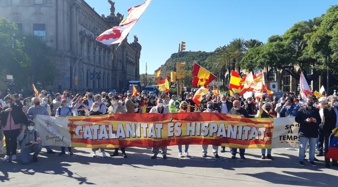 SOMATEMPS celebra el Día de la Hispanidad