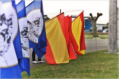 """30 OCTUBRE – CONFERENCIA EN EL CASAL ROMEU: """"el valor de la militancia en el mundo globalizado"""""""