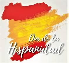 EN EL DÍA DE LA HISPANIDAD (AC BURGO DE SANTIUSTE)