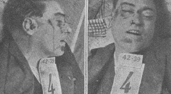 MEMORIA HISTÓRICA: El exterminio de los otros sindicalistas libres