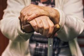 Pensionistas en pie de guerra