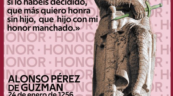 GUZMAN EL BUENO – ORGULLOSOS DE NUESTRA HISTORIA