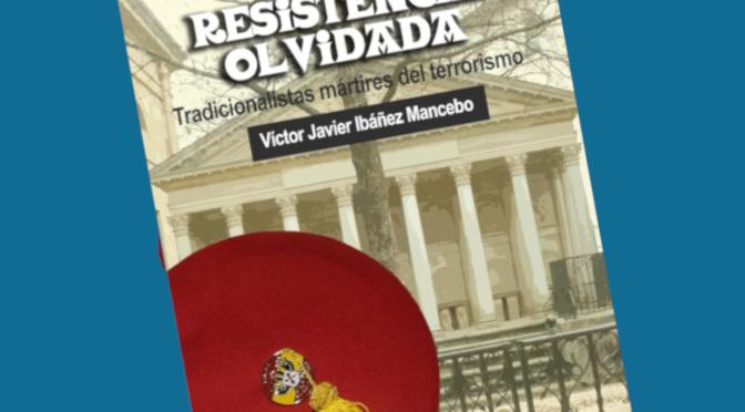 """somatemps – Presentación del libro """"Una resistencia olvidada"""""""