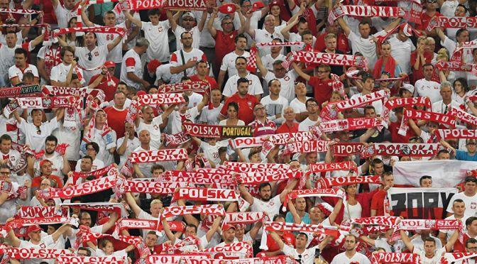 """Polonia detesta a """"Black lives Matter"""" y vuelve a dar ejemplo"""