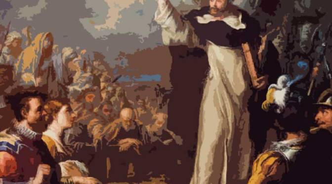 "VALENTIA FORUM: ""San Vicente Ferrer"""