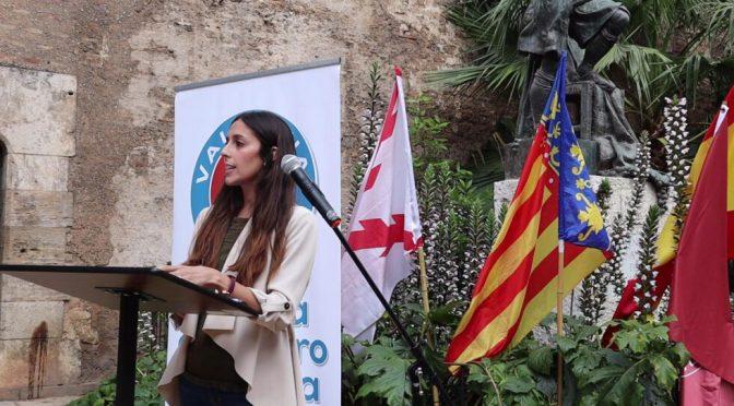 VALENTIA FORUM – Homenaje al insigne héroe valenciano Vicente Doménech 'El Palleter'