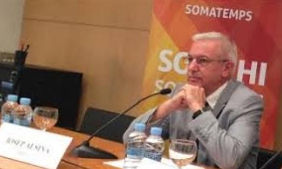 """Conferencia (en vídeo): """"Gustavo Bueno frente a los separatismos"""", por Josep Alsina"""