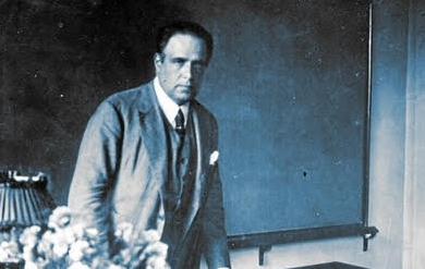 "SOMATEMPS – conferencia: ""El secreto de la Filosofía, en Eugeni d´Ors"""