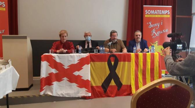 """Barraycoa: """"Se ha ocultado cÓmo los comunistas detuvieron, torturaron y fusilaron a muchos brigadistas internacionales"""""""