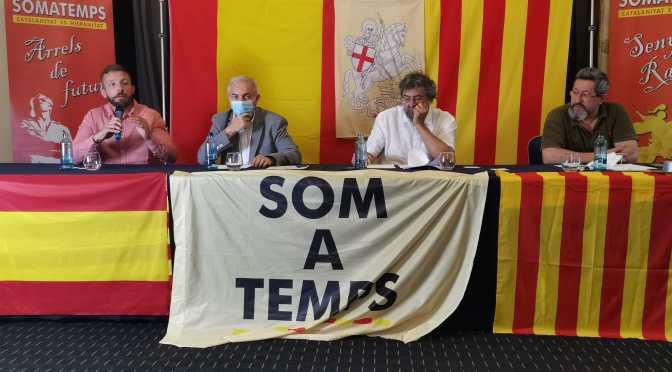 ¡Éxito del VII Congreso de Catalanidad hispánica! (Galería fotos)