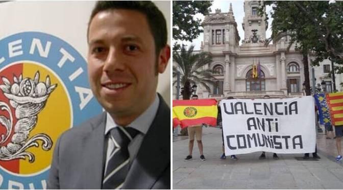 """ENTREVISTA A Rafael Gálvez: """"Valentia Forum no va a consentir el blanqueamiento del comunismo"""""""