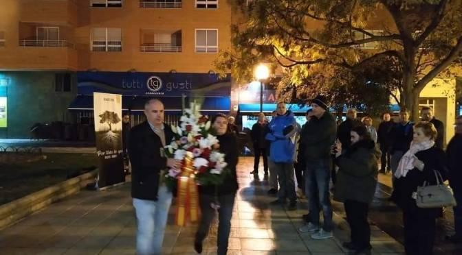 TAS-RAÍCES: Homenaje a las víctimas del terrorismo (editorial)