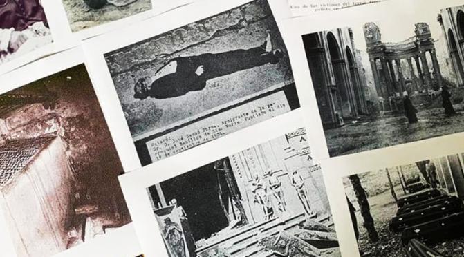 3 de octubre – Ginebra (Suiza): Homenaje a las víctimas de Companys