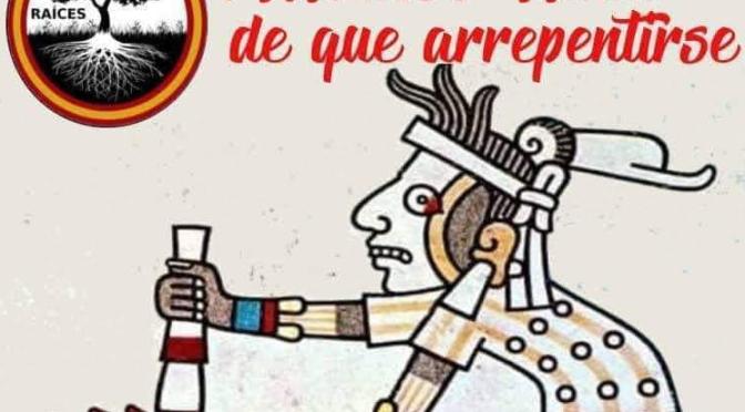 EDITORIAL TAS RAÍCES